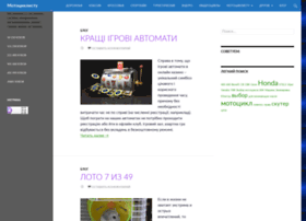 Motoklas.ru thumbnail