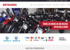 Motolandia.com.ar thumbnail