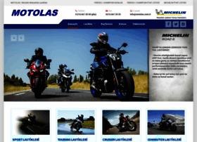 Motolas.com.tr thumbnail