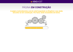 Motondamotos.com.br thumbnail