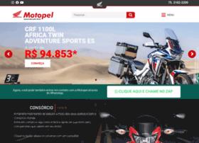 Motopel.com.br thumbnail