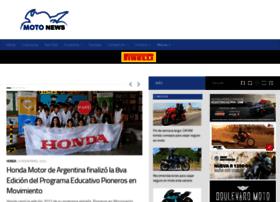 Motopress.com.ar thumbnail
