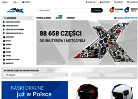 Motor-x.pl thumbnail