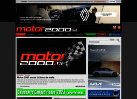 Motor2000.net thumbnail