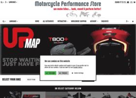 Motorcycle-exhausts.co.uk thumbnail