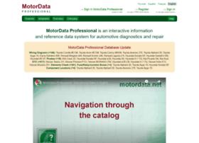 Motordata.ru thumbnail