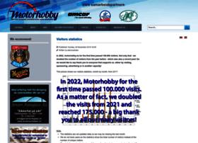 Motorhobby.no thumbnail