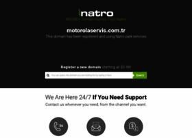Motorolaservis.com.tr thumbnail