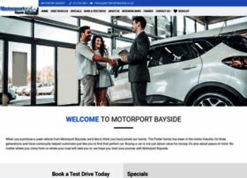 Motorportbayside.co.za thumbnail