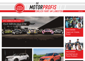 Motorprofis.at thumbnail