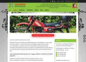 Motorradteile-bielefeld.de thumbnail