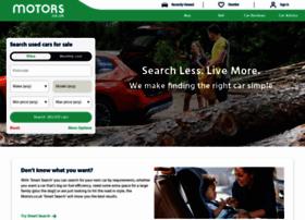 Motors.co.uk thumbnail
