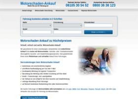Motorschaden-ankauf.net thumbnail