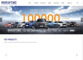 Motortec.com.cn thumbnail