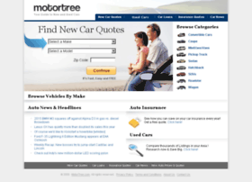 Motortree.com thumbnail