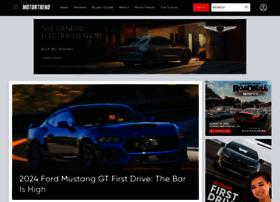 Motortrend.com thumbnail