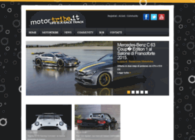 Motortribe.it thumbnail