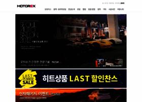 Motorx.co.kr thumbnail