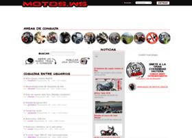 Motos.ws thumbnail