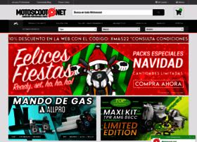 Motoscoot.net thumbnail