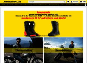 Motoshop-lanz.de thumbnail