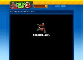 Motox3m3.net thumbnail