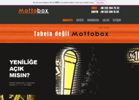 Mottobox.net thumbnail