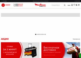 Moulinex.ru thumbnail