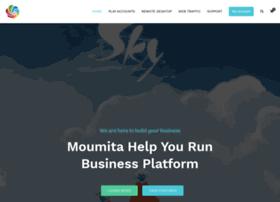 Moumita.net thumbnail