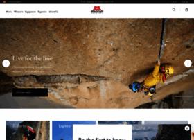 Mountain-equipment.co.uk thumbnail