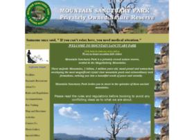 Mountain-sanctuary.co.za thumbnail