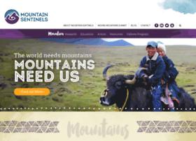 Mountainsentinels.org thumbnail