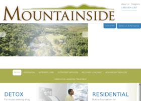 Mountainside.org thumbnail