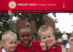 Mountnod.coventry.sch.uk thumbnail