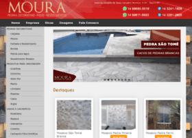 Mourapedras.com.br thumbnail