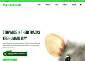 Mousemesh.co.uk thumbnail