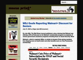 Mouseprint.org thumbnail