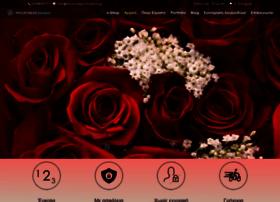 Moustakas-flowers.gr thumbnail