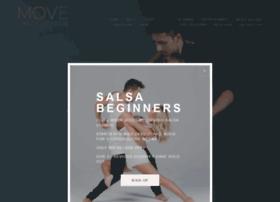 Movedance.com.au thumbnail