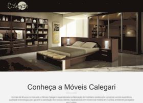 Moveiscalegari.com.br thumbnail