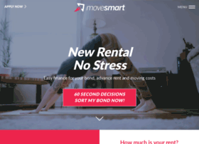 Movesmart.co.nz thumbnail