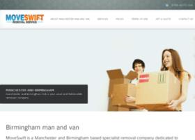 Moveswift.co.uk thumbnail