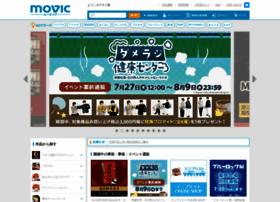 Movic.jp thumbnail