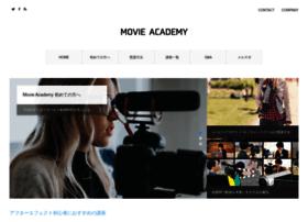 Movie-academy.net thumbnail