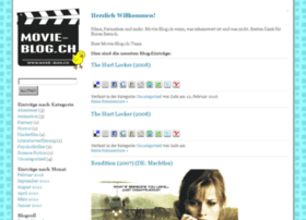 Movie-blog.ch thumbnail