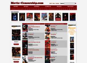 Movie-censorship.com thumbnail