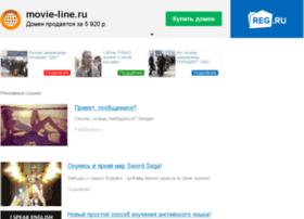 Movie-line.ru thumbnail