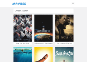 Movie25.info thumbnail