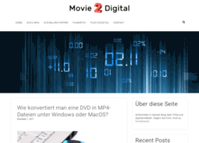Movie2digital.at thumbnail