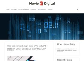 Movie2digital.at thumbnail